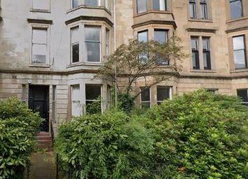 Thumbnail 5 bed flat to rent in Hillhead Street, Hillhead, Glasgow