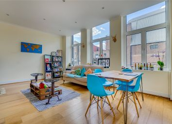 Thumbnail 1 bed flat for sale in Brixton Road, London