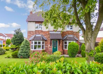 Thumbnail 3 bed detached house for sale in Roxby Wynd, Wingate