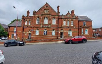 Thumbnail Office to let in Chapel Street, Dukinfield