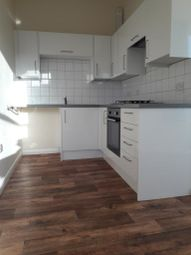 Thumbnail 2 bed flat to rent in Dover Road, Walmer