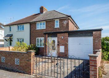 3 bed semi-detached house for sale in Histon, Cambridge, Cambridgeshire CB24