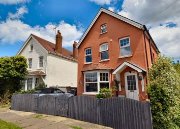 Thumbnail 4 bed detached house for sale in Glen Avenue, Herne Bay
