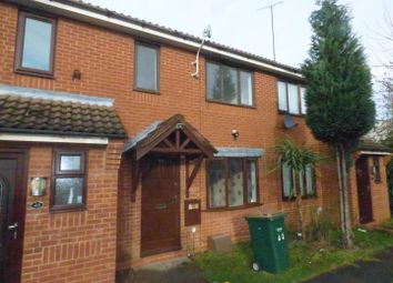 Thumbnail 3 bedroom property to rent in Keppel Street, Coventry