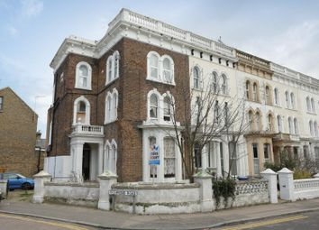 Thumbnail Flat for sale in Crescent Road, Ramsgate