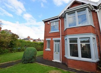Thumbnail Property to rent in Devonshire Road, Bispham, Blackpool