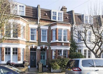 Thumbnail 4 bed terraced house for sale in Bangalore Street, Putney