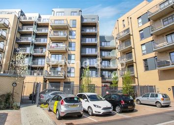 Thumbnail 3 bed flat for sale in Clarence Avenue, Gants Hill, Essex