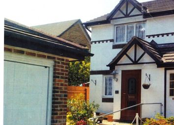 Thumbnail 2 bed semi-detached house to rent in Diggorys Field, St. Cleer, Liskeard