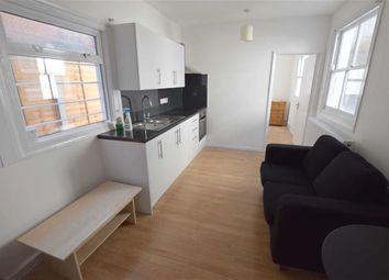 Thumbnail 1 bedroom flat to rent in High Street, High Barnet, London