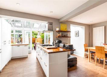 3 bed semi-detached house for sale in Lyon Road, Crowthorne, Berkshire RG45