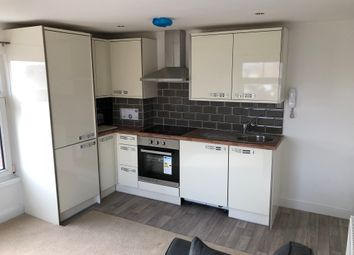 Thumbnail 1 bedroom flat to rent in Walter Street, Withernsea