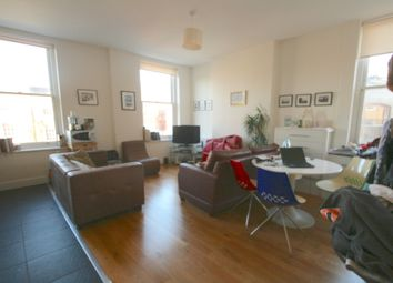 Thumbnail 1 bedroom flat to rent in Stamford Road, Islington