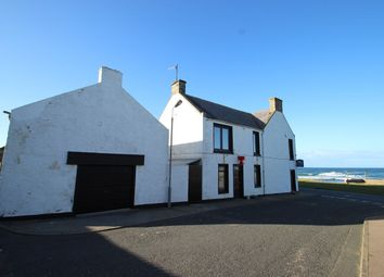 Thumbnail Commercial property for sale in Shore Street, Sandhaven, Fraserburgh