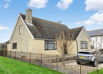 Thumbnail 2 bed detached bungalow to rent in Denton Hill, Cuddesdon, Oxford