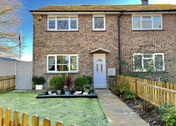 Thumbnail 3 bed end terrace house for sale in Midhurst, West Sussex, Uk
