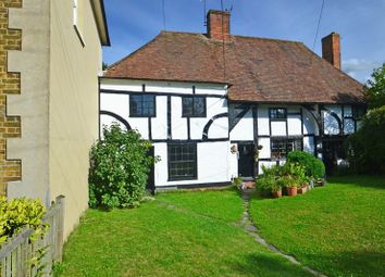 Thumbnail 2 bed cottage to rent in Borden Lane, Borden, Sittingbourne