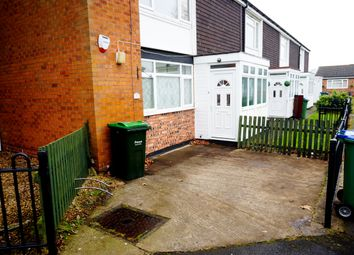 Thumbnail 1 bed maisonette to rent in Oakwood Street, West Bromwich