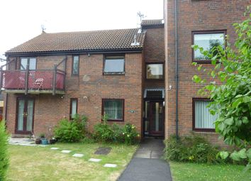 Thumbnail 1 bed flat to rent in Ashfield Avenue, Bushey