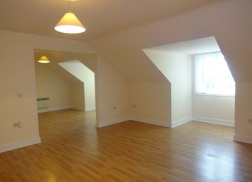 Thumbnail 2 bedroom flat to rent in Taylforth Close, Walton, Liverpool