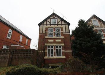 Thumbnail 1 bed flat for sale in Furzedown Road, Southampton