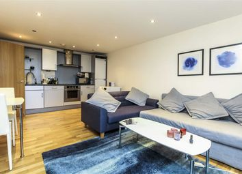 Thumbnail 2 bed flat to rent in Balmes Road, London