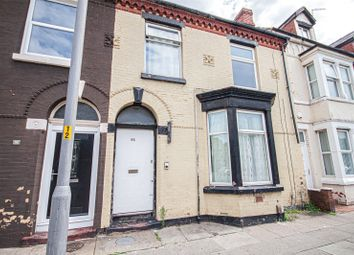 Thumbnail 1 bed flat to rent in Hawthorne Road, Bootle