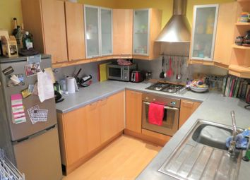 Thumbnail 1 bed flat to rent in Clyde Road, West Didsbury, Didsbury, Manchester