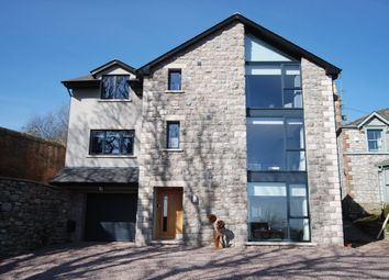 Thumbnail 5 bedroom detached house for sale in Star Street, Ulverston, Cumbria