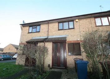 Thumbnail 2 bed semi-detached house to rent in Abbots Drive, South Harrow, Harrow