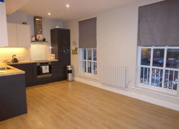 Thumbnail 2 bed flat to rent in Wedgewood Street, Aylesbury