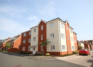 Thumbnail 1 bed flat for sale in Cutforth Way, Romsey