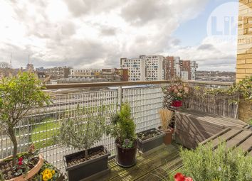 Thumbnail 2 bed flat to rent in 15 Tarves Way, Greenwich, London
