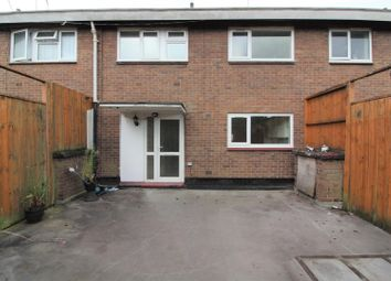 Thumbnail 3 bed flat to rent in Warwick Road, Acocks Green, Birmingham
