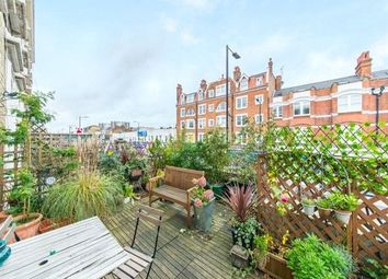 Thumbnail 1 bed property for sale in Goldhawk Road, Shepherds Bush