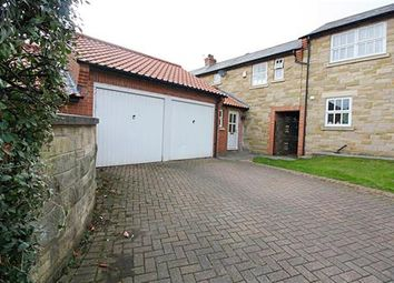 Thumbnail 4 bedroom terraced house for sale in Village Farm, Walbottle Village, Newcastle Upon Tyne