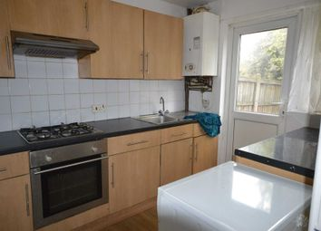 Thumbnail 3 bed property for sale in Giralda Close, London