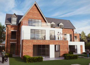 Thumbnail 2 bed flat for sale in Holmfield Court, 58 Devonshire Avenue, Roundhay