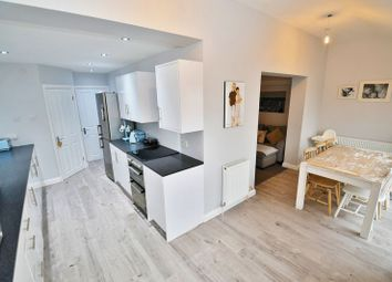 Thumbnail 3 bed semi-detached house for sale in Cutnook Lane, Irlam, Manchester