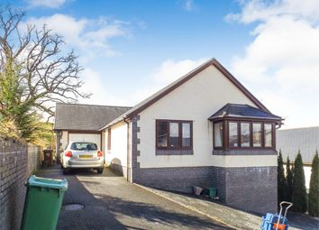 Thumbnail 3 bed detached bungalow for sale in Cae'r Dderwen, Dolgellau, Gwynedd