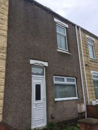 Thumbnail 2 bed terraced house to rent in Park Terrace, Horden, Peterlee