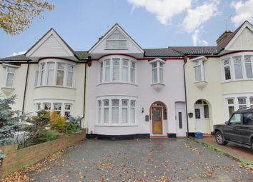 Thumbnail 4 bedroom terraced house for sale in Brunswick Road, Southend-On-Sea