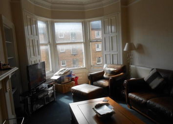 Thumbnail 3 bed flat to rent in Goldenacre Terrace, Edinburgh
