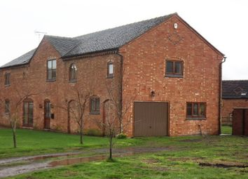 Thumbnail 5 bed property to rent in Ranton, Stafford