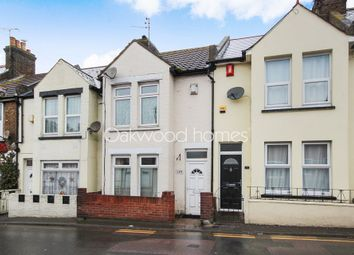 Thumbnail 2 bed terraced house for sale in Church Street, St. Peters, Broadstairs