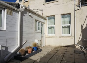 Thumbnail 1 bed flat for sale in Queens Road, Portland