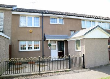 Thumbnail 5 bed terraced house for sale in Neatshead Garth, Hull, Yorkshire