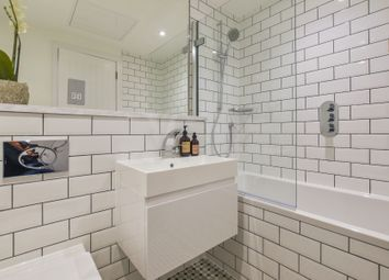 Thumbnail 2 bed flat for sale in Longmans Mews, Raynes Park