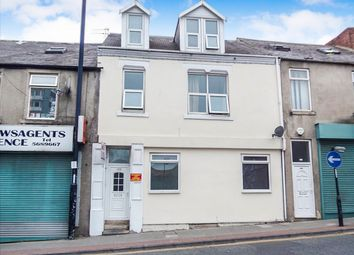 Thumbnail 1 bedroom flat to rent in Church Street North, Sunderland