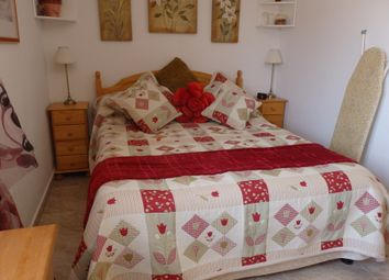 Thumbnail 3 bed town house for sale in El Horizonte, Playa Flamenca, Alicante, Valencia, Spain
